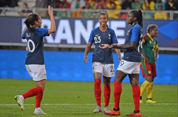 L'équipe de France de foot féminin ne jouera aucun match de groupe au Havre.