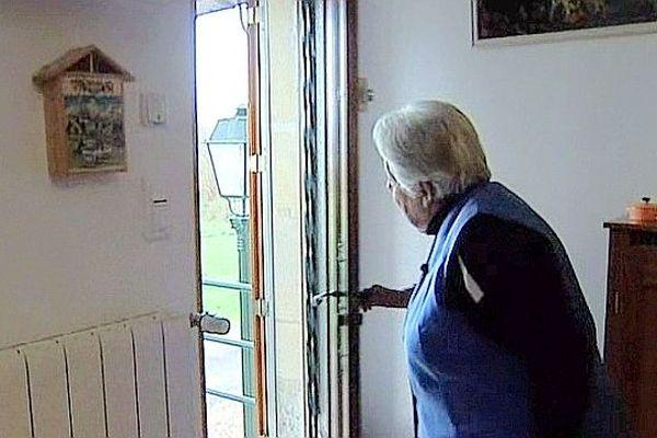 Les personnes âgées sont de plus en plus nombreuses en France