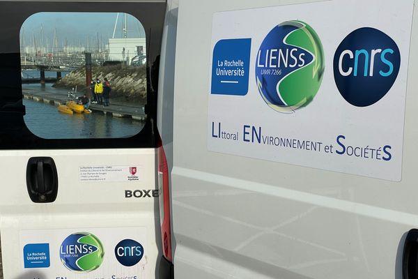 LienS Littoral Envoronnement Sociétés - Univeristé de La Rochelle - CNRS