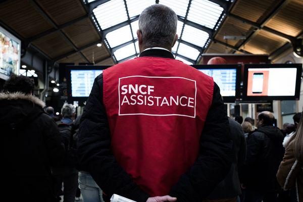 Le trafic sera très perturbé sur le réseau ferroviaire en Occitanie le 13 avril.