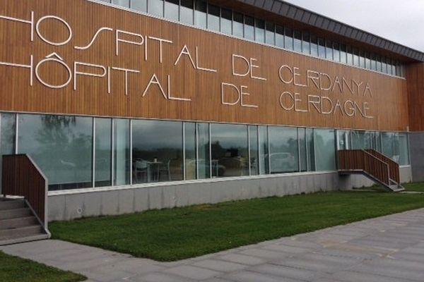 Les premiers patients seront pris en charge dans deux semaines. Puigcerda le 5 septembre 2014.