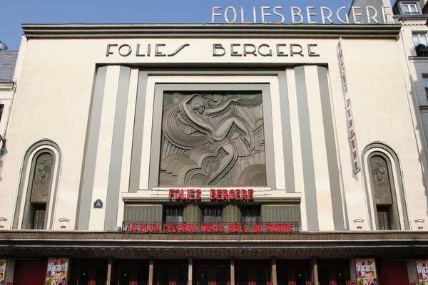 La cérémonie aura lieu le 2 juin 2014 aux Folies-Bergères et sera retransmise sur France 2.