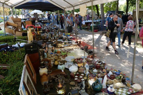 Braderie de Lille annulée : une braderie des commerçants devrait être organisée sur Lille