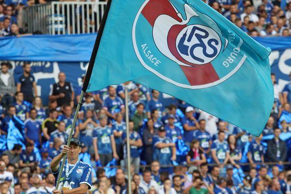 Les supporters strasbourgeois ont décidé de boycotter le derby du 11 janvier opposant le RCSA à Metz