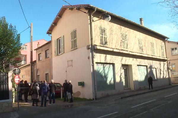 Cette ancienne pizzeria sera transformée en salle de prières à Draguignan.