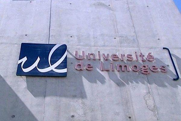 L'Université de Limoges va devoir faire des économies.