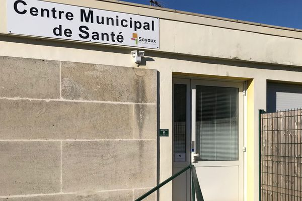 A Soyaux, dans la banlieue d'Angoulême, le Centre Municipal de Santé à ouvert ce lundi 6 janvier 2020 avec six médecins salariés.