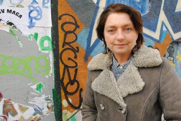 La réalisatrice Solveig Anspach est décédée à l'âge de 54 ans (ici, en mars 2013)