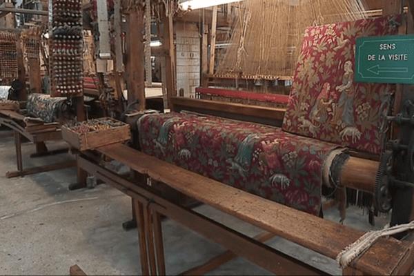 La maison du textile de Fresnoy-le-Grand