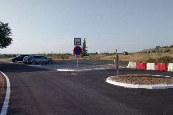 Hérault : une 11e aire de covoiturage ouverte sur l'A75 à Paulhan entre Béziers et Lodève