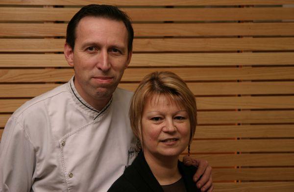 Le couple Deconchas a traversé de nombreuses crises en 35 ans de carrière mais le restaurant est resté ouvert. Aujourd'hui, place à l'attente d'un repreneur