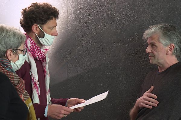 La formation est l'occasion d'échanger avec les directeurs de castings, mais aussi avec les autres comédiens.