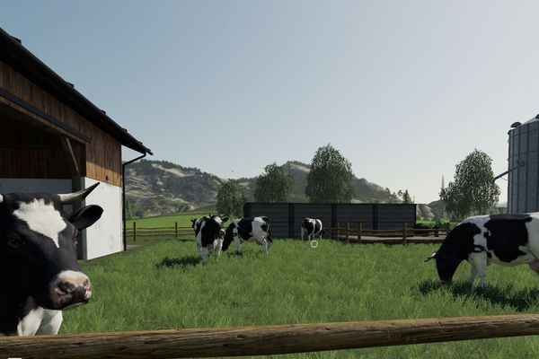 Farming Simulator 19 : un jeu vachement bien