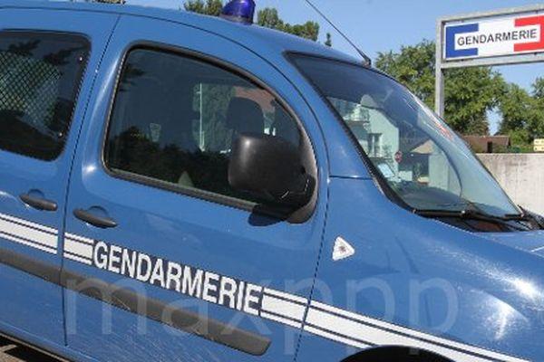 La gendarmerie est en charge de l'enquête