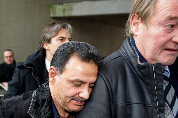 Gervais Martel cherche-t-il à mettre Hafiz Mammadov en minorité ?