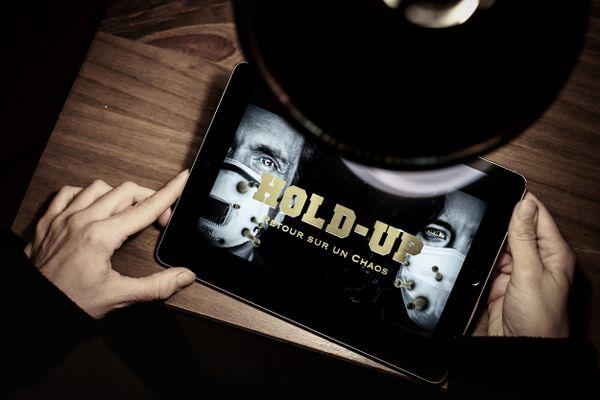 """Le 23 novembre, le documentaire """"Hold-up"""" comptabilisait 6 millions de vues sur internet."""