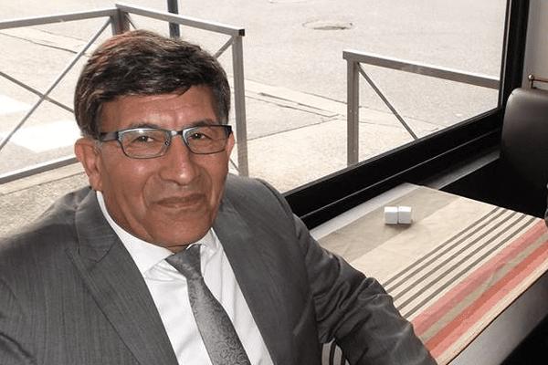 Achour Baali, nouveau Président du Comité de concertation