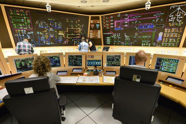 La gestion d'une crise nucléaire sera au coeur de l'exercice grandeur nature du 28 janvier 2020 à la centrale de Chooz dans les Ardennes.