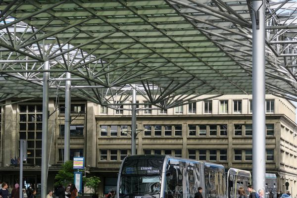 Les bus du réseau Ametis seront gratuits ce 27 août dans toute l'agglomération amiénoise.