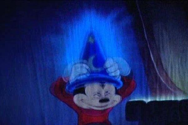 Fantasia, le chef d'oeuvre de Walt Disney au service de bonnes causes