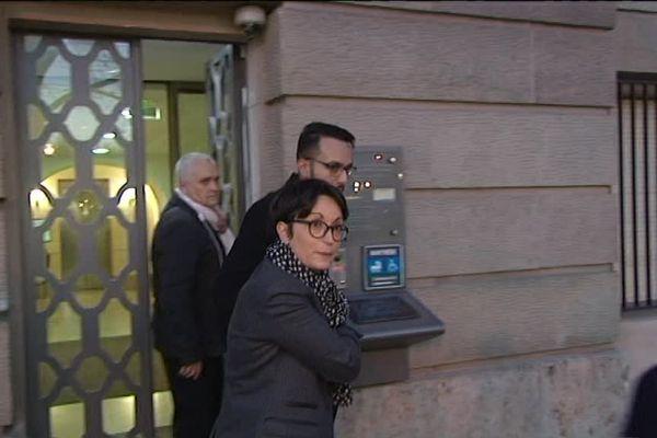 Paola Zanetti, tête de liste PS en Moselle