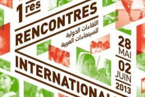 rencontres internationales cinemas arabes)
