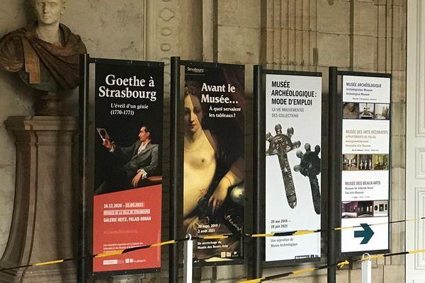 Les lieux culturels de Strasbourg rouvriront le 19 mai sous certaines conditions