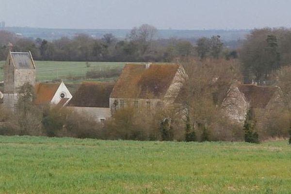 La nouvelle commune de Boischampré, dans l'Orne