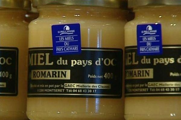 Quand le miel épouse la truffe, à Montséret, dans l'Aude