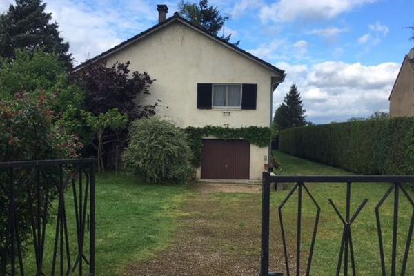 Un couple a été retrouvé mort dans une maison à Perrigny-sur-l'Ognon, en Côte-d'Or