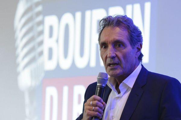 Jeudi 28 mai, Jean-Jacques Bourdin, journaliste de RMC et BFM, a tenu à s'expliquer après son excès de vitesse du week-end dans le Cantal.