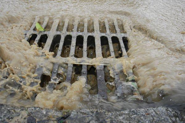 Les fortes précipitations pourraient être à l'origine de l'odeur sentie dans une grande partie de l'Île-de-France.