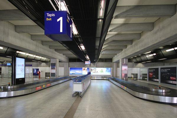Les bagagistes seront en grève à partir du 22 décembre.
