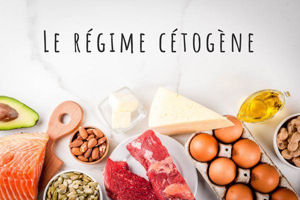 Connu pour ses vertus amaigrissantes, le régime cétogène est surtout bénéfique pour la santé en remplaçant les glucides par les lipides dans le fonctionnement du corps et du cerveau.