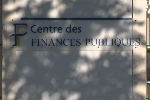 Les locaux de la DGFIP de Nancy.
