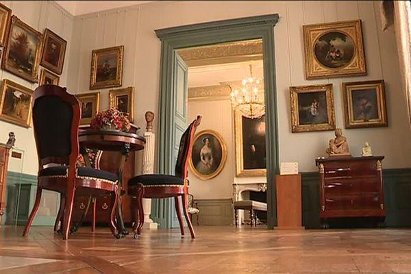 Entre 1881 et 1935, les frère et soeur Magnin ont acquis près de 2000 oeuvres d'art.