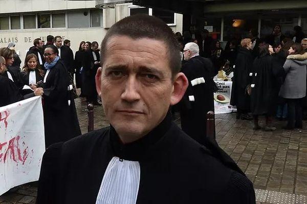 Lille : Maître Moyart, dit Maître Mo, est décédé ce samedi matin des suites d'une maladie