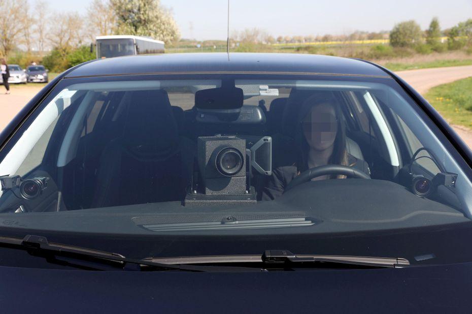 Sécurité routière : ce qu'il faut savoir sur les nouvelles voitures radar qui circulent dans la Marne
