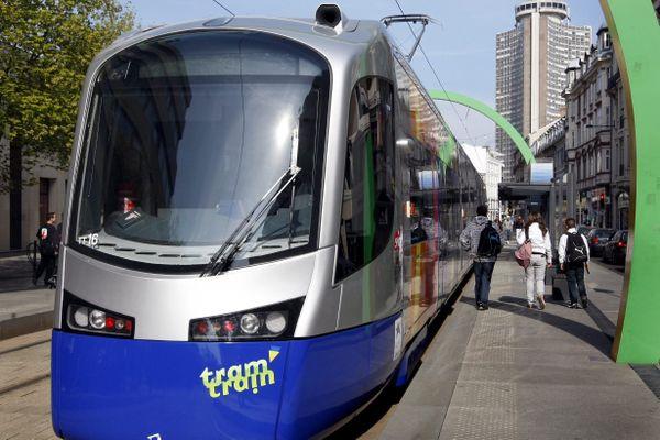 Les transports en commun sont gratuits à Strasbourg et Mulhouse les dimanches 6, 13 et 20 décembre.