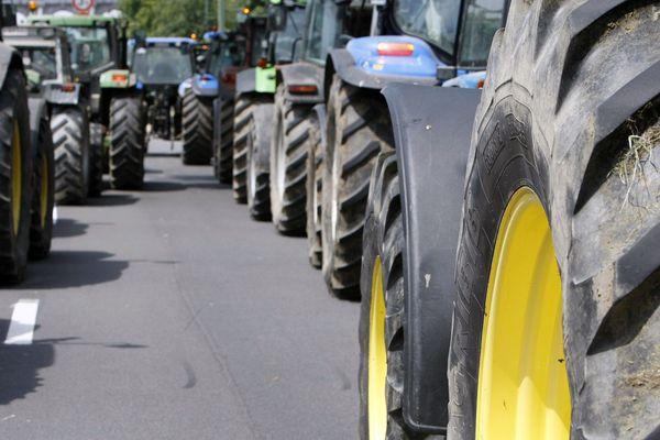 L'agriculteur a été mis en examen