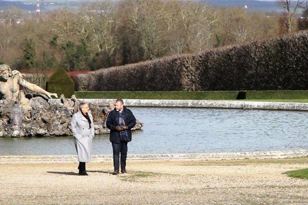 Histoire de se balader vous fait découvrir la résidence favorite de Mme de Pompadour, le château de Champs-sur-Marne