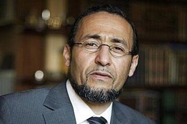 Tareq Oubrou, recteur de la mosquée de Bordeaux