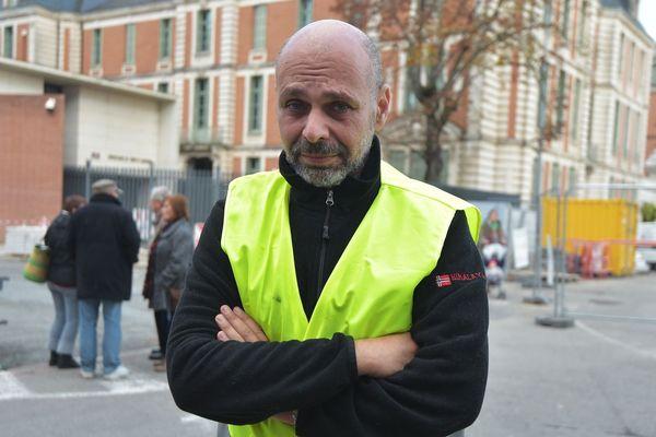Franck Buhler