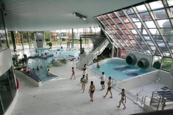 l'Aquaspace de Beauvais