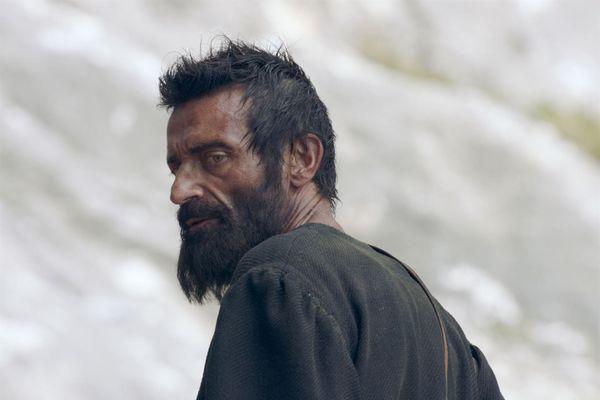 Alberto Testone dans le rôle de Michel-Ange