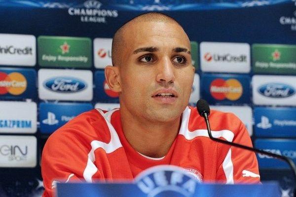 Le footballeur Rafik Djebbour, né à Grenoble, a été formé à Auxerre, dans l'Yonne.