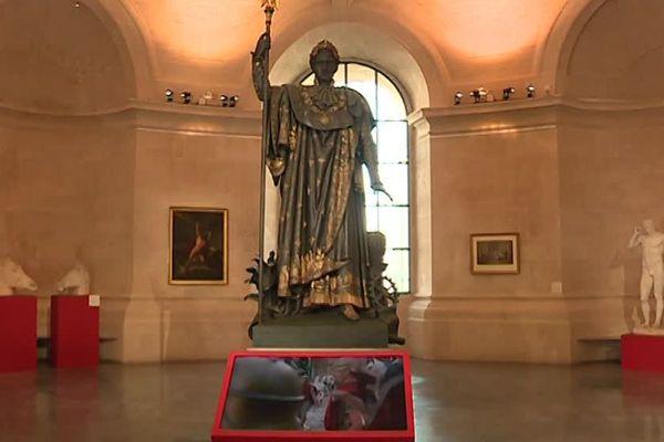 Une nouvelle expérience au  Palais des Beaux arts de Lille : l'Open museum des séries TV