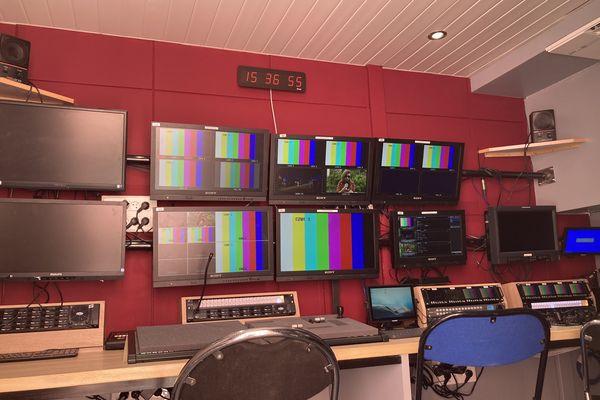 Jeudi 1er juillet, France 3 Corse ViaStella vous propose de suivre en direct l'installation de la nouvelle Assemblée de Corse. Une émission spéciale également à suivre sur nôtre antenne numérique.