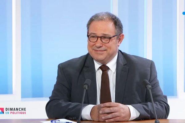 Jérôme Peyrat à nouveau sollicité par les instances nationales de LREM en tant que conseiller politique en vue des élections régionales et départementales