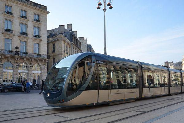 Le contrat d'assainissement et la gestion des eaux pluviales de l'agglomération de Bordeaux concerne 275 000 usagers. Photo d'illustration.